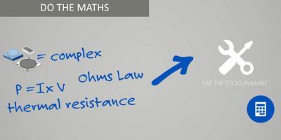 do the maths